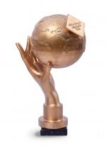 """Первое место в номинации \""""Лучшее спортивное мероприятие\"""""""