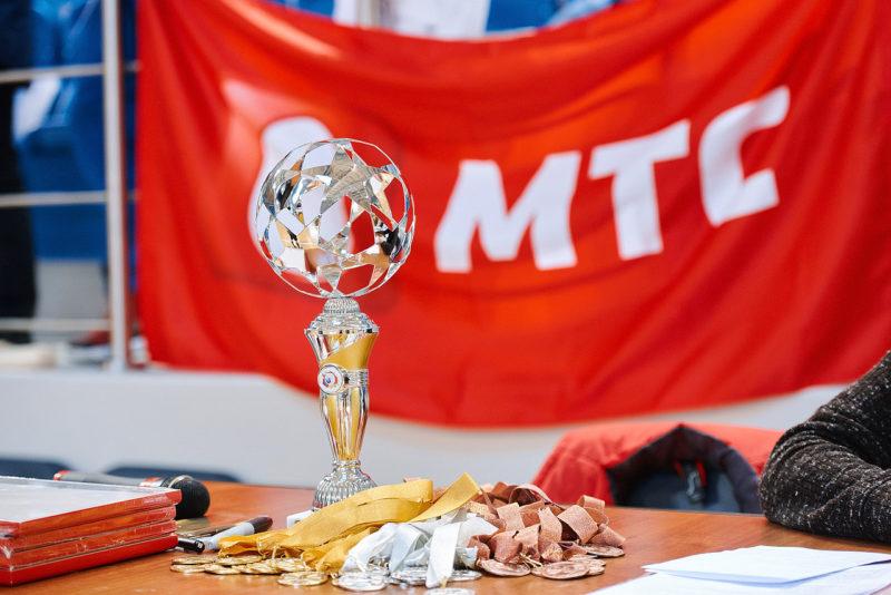 Межкорпоративный чемпионат по мини-футболу «Дружба»