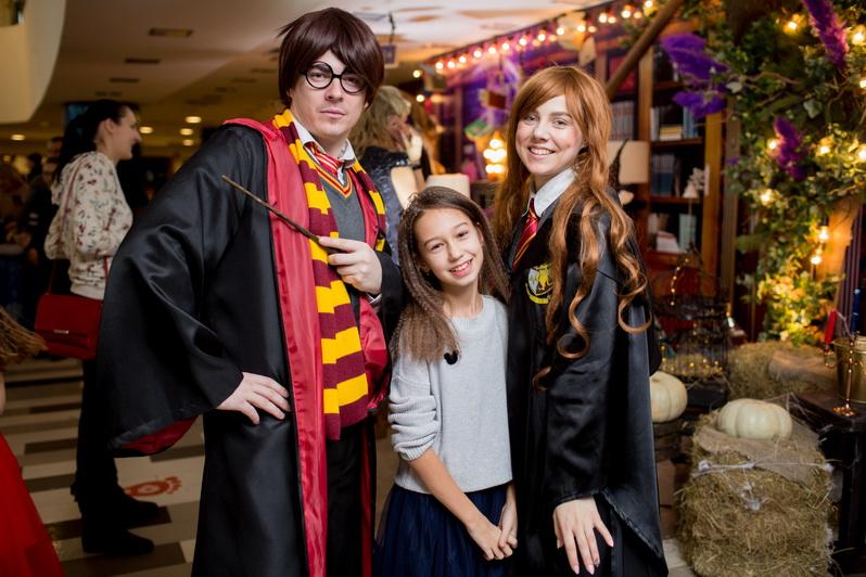 Kalyadny Magic School
