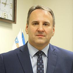 Андрей Колос, председатель профсоюзного комитета ОАО «Банк БелВЭБ»