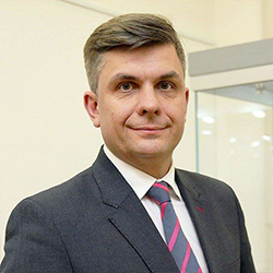 Дмитрий Костин, начальник Службы по связям с общественностью и СМИ ОАО «Газпром Трансгаз Беларусь»