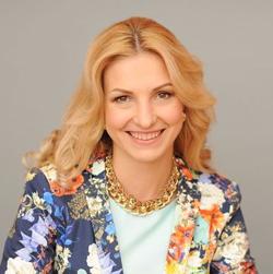 Екатерина Вашкевич, начальник управления по работе с персоналом СООО «Мобильные телесистемы»