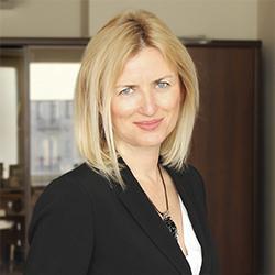 Ольга Задаля, заместитель директора по организационным вопросам ИООО «Газпромнефть-Белнефтепродукт»