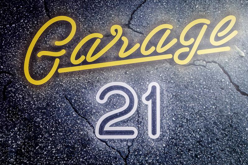 ST Garage 21
