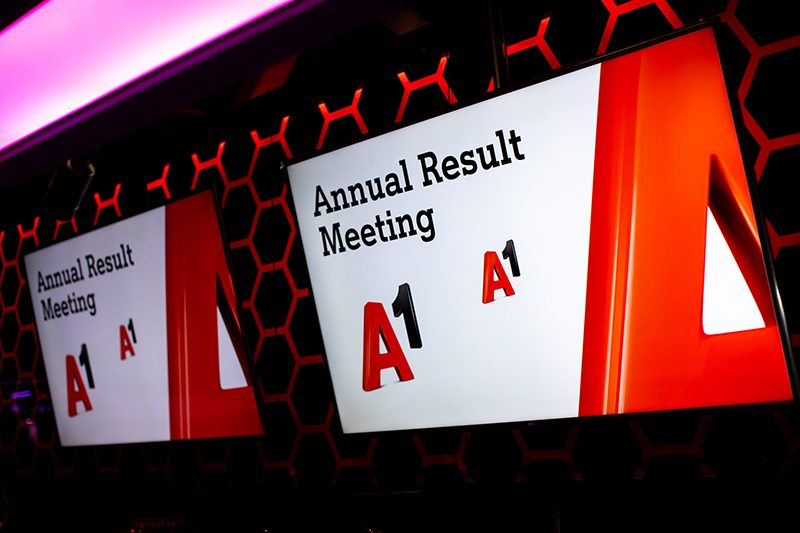 Annual Result Meeting
