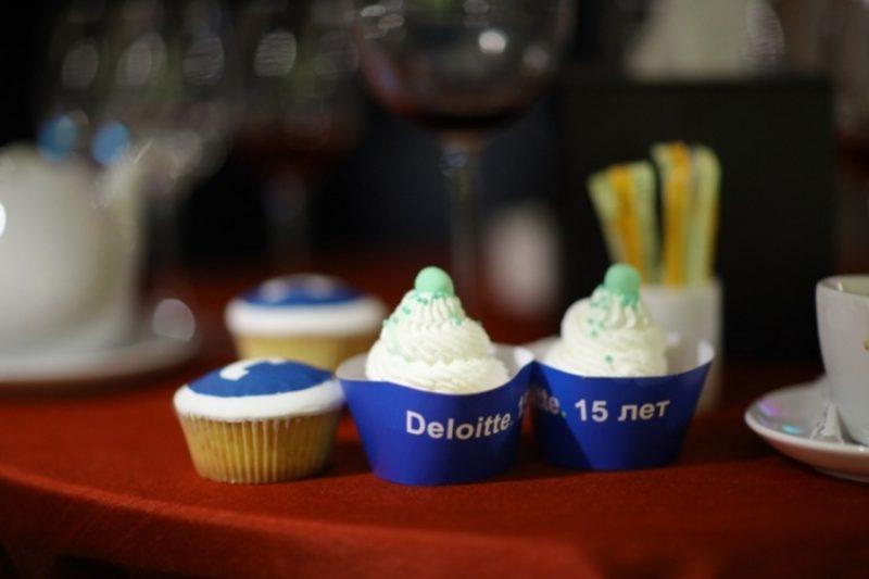 15 лет Deloitte в Беларуси